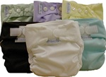 SposoEasy All in One Diapers