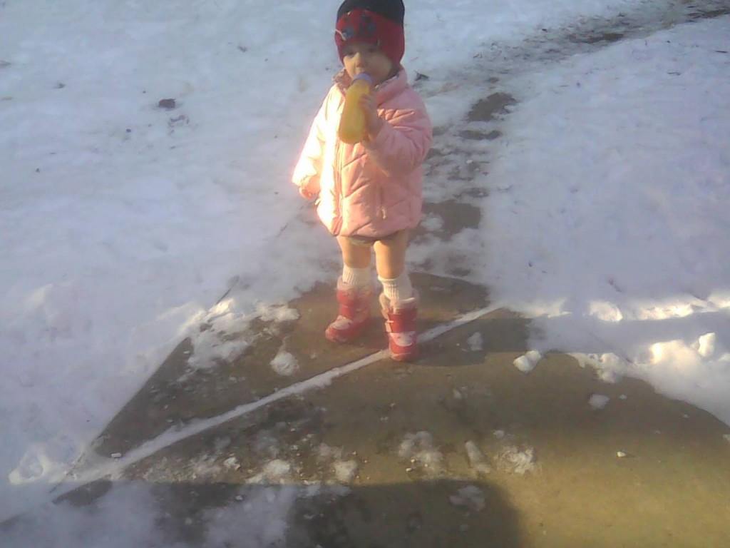 Winter Funny Children Stories