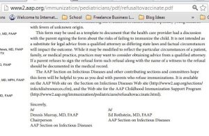 AAP text doc